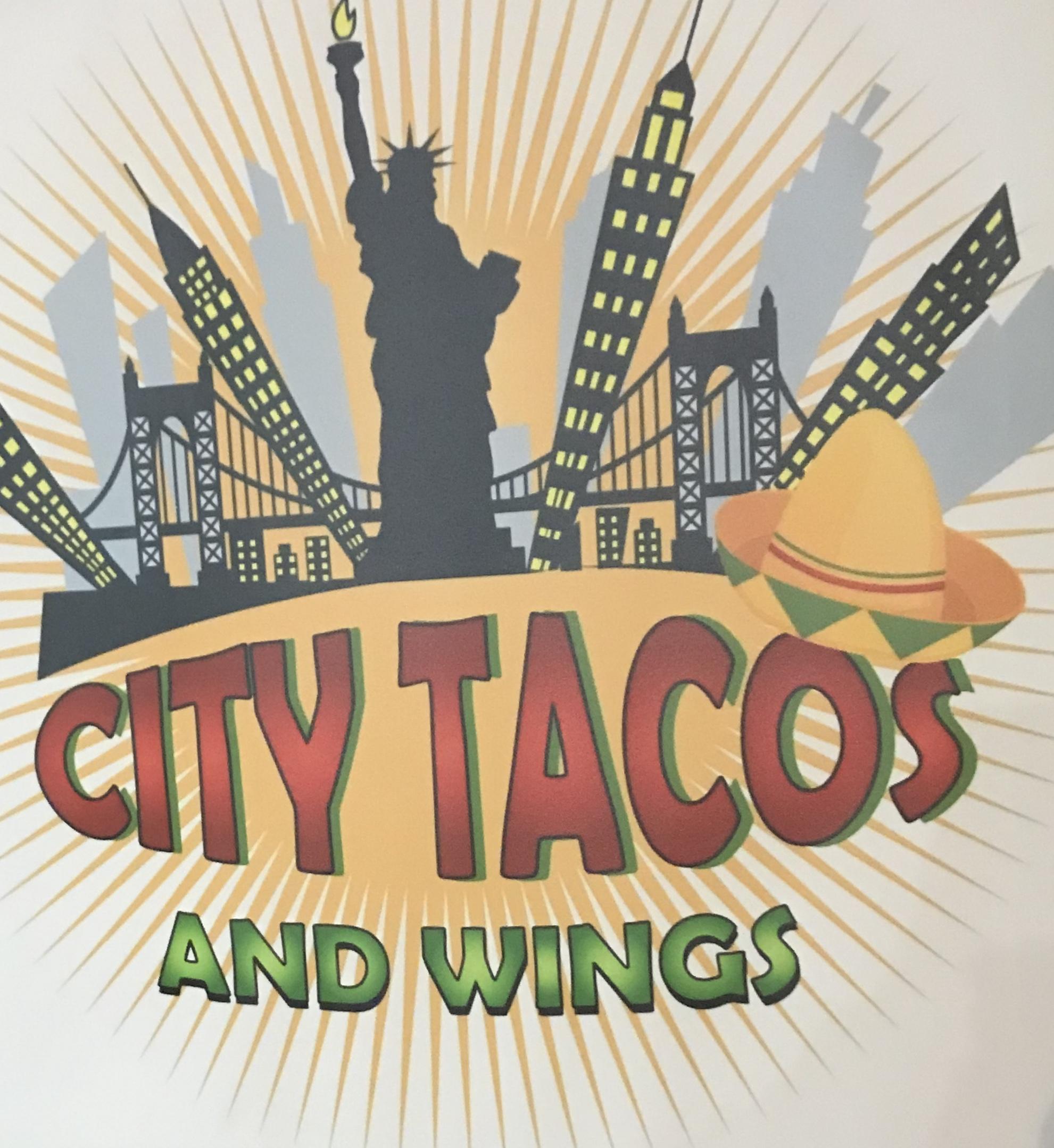 City Tacos Logo